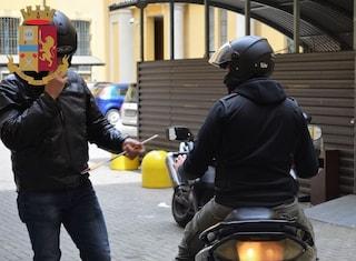 A Milano con il lockdown la cocaina si consegna a domicilio: arrestato spacciatore