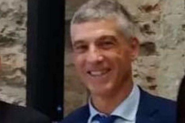 Il dottor Marino Signori (Facebook)