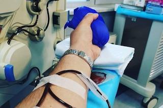Milano, mancano cinquemila sacche di sangue causa Covid: l'appello dell'Avis ai donatori