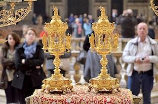 Dai Sacri Vasi di Mantova ai Pasquali di Bormio: le secolari processioni del Venerdì Santo annullate