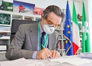 """Oggi, 29 maggio, è la festa della Lombardia: """"Ma sarà la giornata del ricordo"""", dice Fontana"""