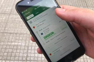 """Trenord, app 'semaforo' per sapere quanto è pieno il treno: """"Posti liberi aggiornati in tempo reale"""""""
