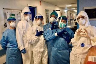 Lombardia, siglato accordo per bonus Covid a medici e infermieri: ancora stallo sugli specializzandi