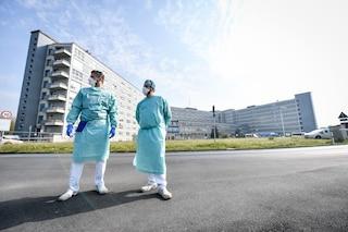 All'ospedale di Cremona torna la normalità: in terapia intensiva non ci sono più pazienti covid-19