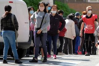 Bergamo, i nuovi poveri per il Covid: da marzo 1.600 famiglie in più aiutate dai servizi sociali