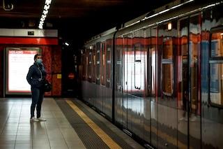 Milano, sciopero dei trasporti: circolazione dei mezzi Atm regolare su tutte le linee