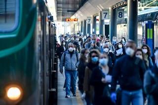 Caos trasporti, Regione Lombardia conferma 100% posti a sedere sui mezzi: Atm tiene distanziamento