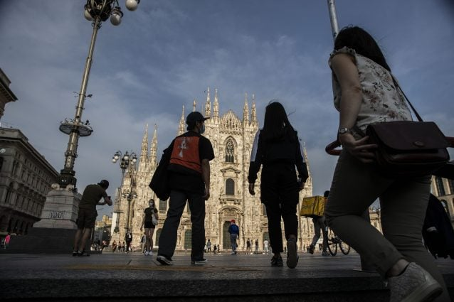 Lombardia indice contagio torna sotto 1 è sceso 0 89