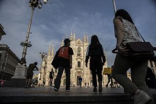 In Lombardia l'indice di contagio torna sotto l'1: è sceso a 0,89