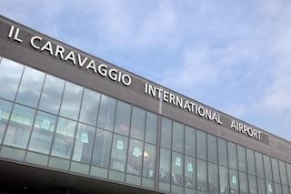"""Aeroporto Bergamo-Orio al Serio, 130 destinazioni per l'estate: """"Green pass europeo ottima notizia"""""""
