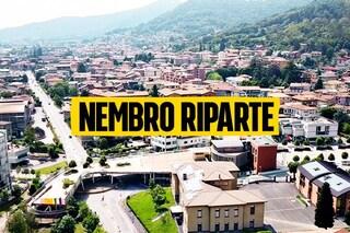 """Nembro riparte dopo l'incubo coronavirus: """"È stato un massacro, ma ora non dobbiamo avere paura"""""""