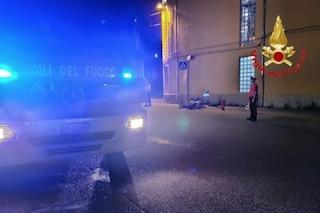 Castiglione Olona, motociclista di 19 anni perde il controllo e va a sbattere: morto sul colpo