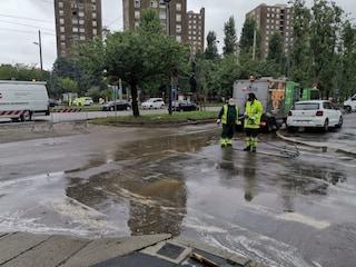 Esondazioni del Seveso a Milano: quel piano già finanziato bloccato da ricorsi e burocrazia