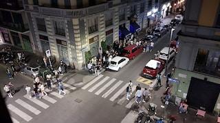 """Milano, la denuncia di un consigliere: """"Movida, assembramenti in via Lecco"""""""