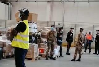 """Militari all'assemblea degli operai della Brt di Sedriano, Rifondazione: """"Atto intimidatorio"""""""