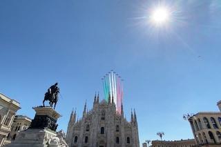 Il Duomo di Milano riapre ai turisti: ingresso gratis per medici e operatori sanitari