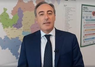"""Gallera: """"I dati della Lombardia dimostrano finale di coda dell'infezione"""""""