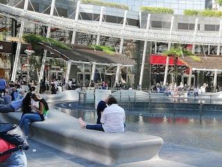 Nuovo colpo della baby gang del parco sotto i grattacieli di Milano: rubate le scarpe a un 11enne