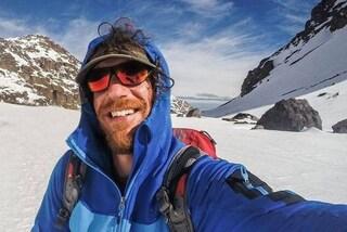 Incidente in montagna in Valtellina: Matteo Bernasconi, guida alpina, muore travolto da una valanga