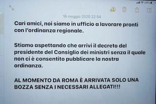 """Lombardia, l'ultima polemica di Fontana col governo: """"Stiamo aspettando che arrivi il decreto"""""""