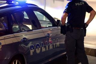 Cinisello Balsamo, arresto violento: due poliziotti condannati per lesioni, sequestro e rapina