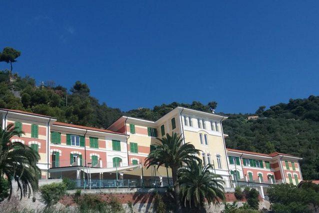 L'Hotel del Golfo