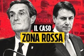 """Mancata zona rossa ad Alzano, i silenzi di Conte e Speranza: """"Responsabilità politica è anche loro"""""""