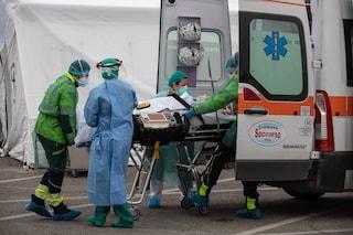 Cremona, da 2 a 11 pazienti Covid ricoverati in meno di una settimana: uno in condizioni serie