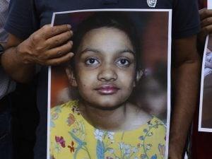 La piccola Iuschra scomparsa il 19 luglio 2018