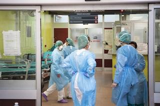 Milano, paura al San Raffaele: 32enne picchia gli infermieri perché non lo lasciano entrare