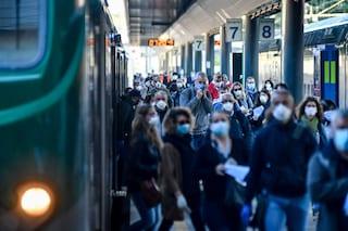 """Trenord: """"Viaggiamo al 60 per cento: 500mila passeggeri al giorno sui nostri treni"""""""