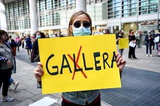 Monta la protesta contro Regione Lombardia: sabato 20 giugno tre manifestazioni a Milano
