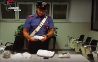 Brescia, eroina letale in Valcamonica: blitz dei carabinieri e 20 arresti