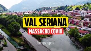 """""""È stato un massacro"""": Albino, Vertova e Fiorano, l'altra Val Seriana colpita dal Covid"""