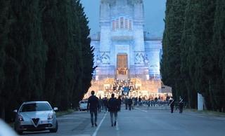 """Bergamo, Messa da Requiem per le 6000 vittime del Covid: """"Qui l'Italia che ha sofferto e pianto"""""""