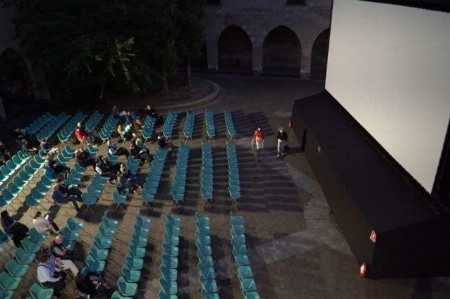 """Milano, è mancato grande schermo"""", dopo quattro mesi cinema riaprono pubblico"""