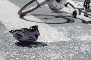 Romano di Lombardia, è morto il ciclista investito da un'auto in un sottopasso: aveva 31 anni