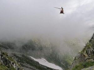 Foto di repertorio (Soccorso alpino lombardo)