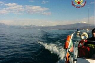 Tremosine, si immerge nel lago di Garda e non torna a riva: disperso sub polacco