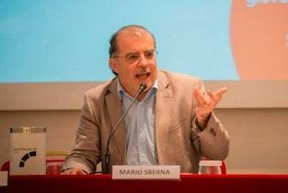 """L'ex deputato Mario Sberna: """"Salvo grazie alla bombola tolta a un 84enne: erano 3 per 30 pazienti"""""""