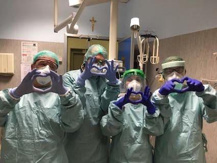 Ospedale Oglio Casalmaggiore è 'covid free' nessun paziente ricoverato virus