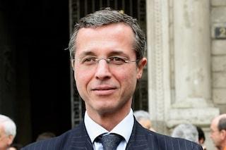Violenza sessuale, pm: giudizio immediato per l'ex assessore milanese PaoloMassari