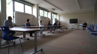 Come si svolgerà l'orale della Maturità: la simulazione dall'ingresso a scuola al colloquio