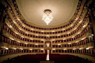 Milano, il Teatro alla Scala riapre al pubblico il 6 luglio: 4 mini concerti per 600 spettatori