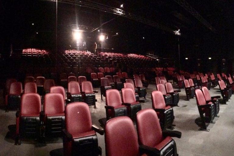 Milano, il teatro Menotti riapre a mezzanotte del 15 giugno: