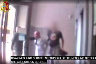 """Arrestati rapinatori """"trasfertisti"""": da Palermo a Milano derubavano banche a suon di neomelodici"""