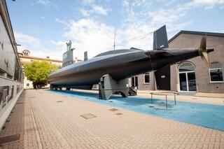 Milano, da domani riapre il Museo Scienza e Tecnologia: intelligenza artificiale per distanziamento