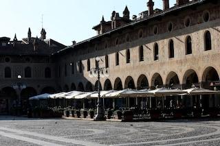 """Il prefetto di Pavia Scialba: """"Piazze a numero chiuso e controlli per limitare la movida"""""""