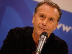 Massimo Cellino (LaPresse)