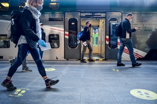 Milano, oggi sciopero dei trasporti: a rischio la circolazione dei treni dalle 9 alle 17